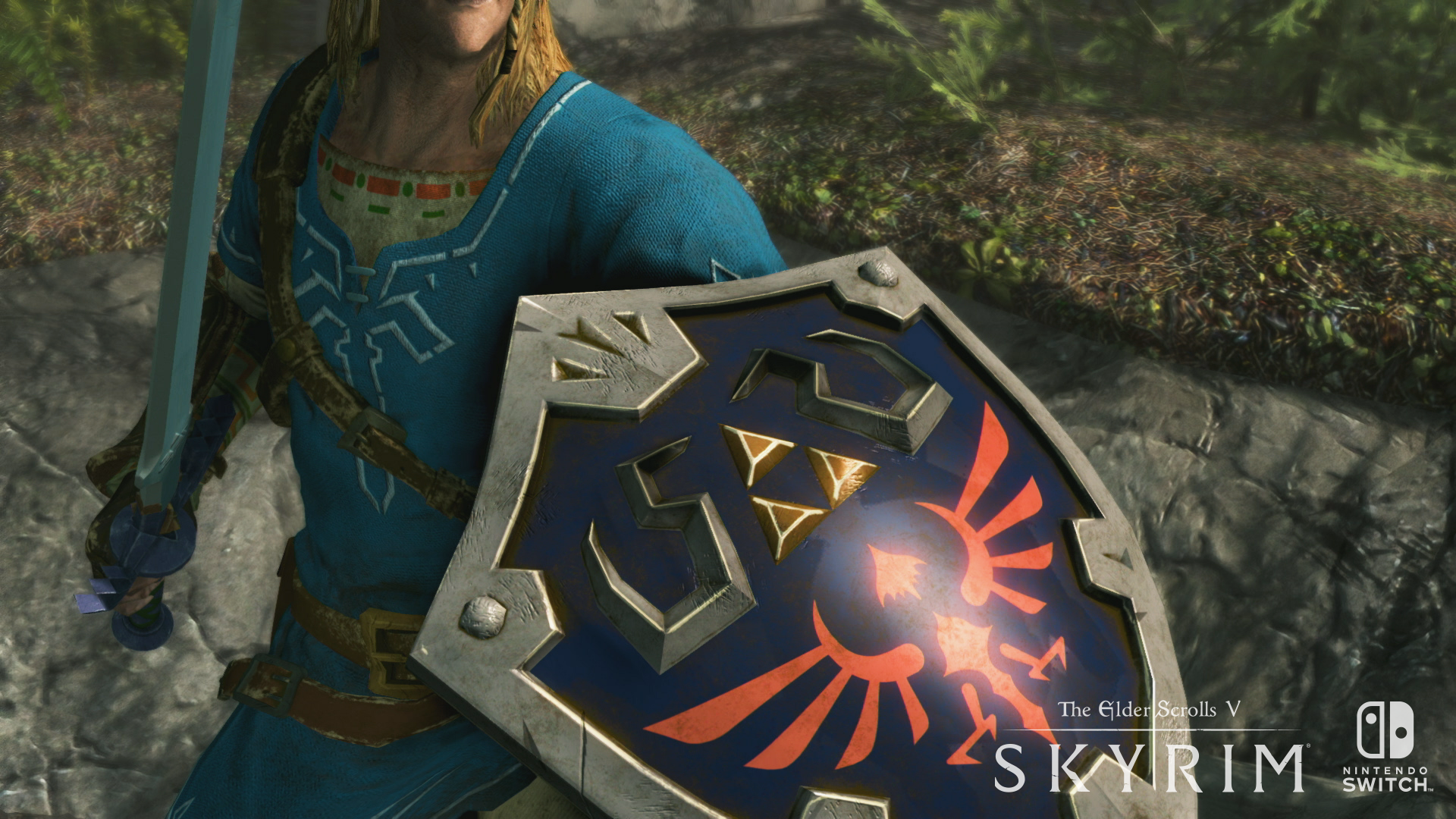 E3 2017 – Bethesda Land – The Elder Scrolls 5: Skyrim will come to the Nintendo Switch
