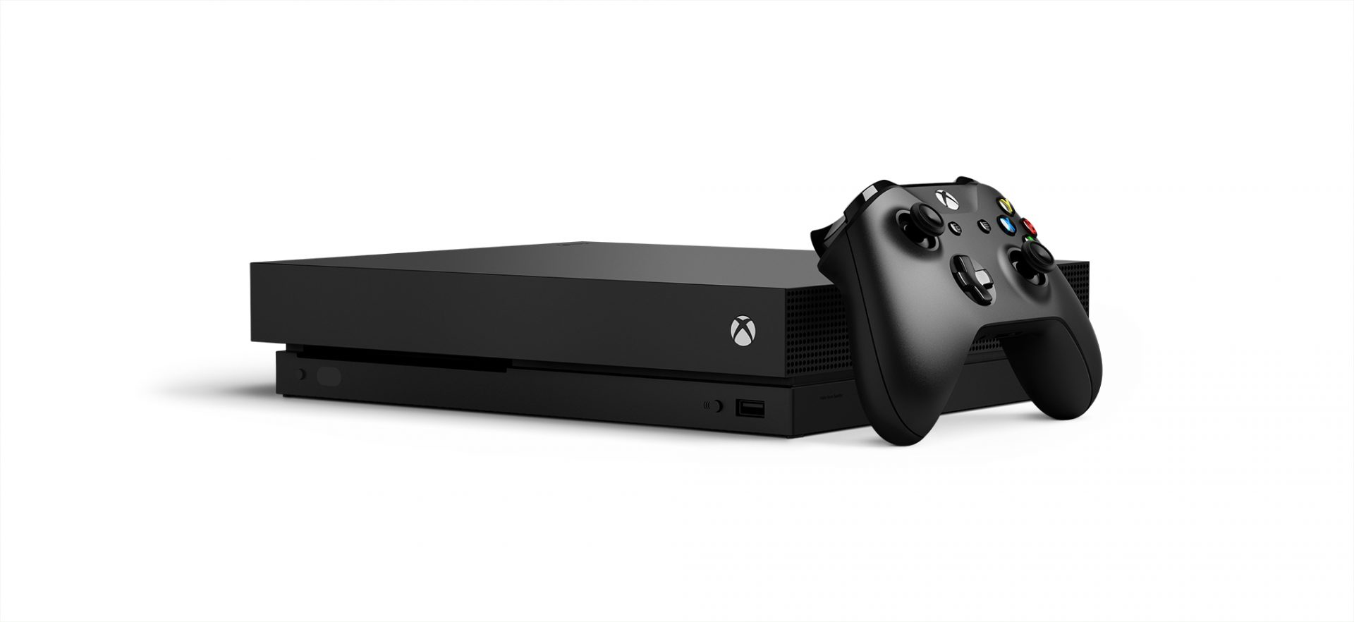 E3 2017: Project Scorpio is Revealed as Xbox One X!