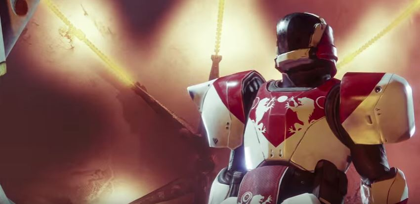 E3 2017: PlayStation Conference – Destiny 2 shows off new footage and PS4 exclusive content