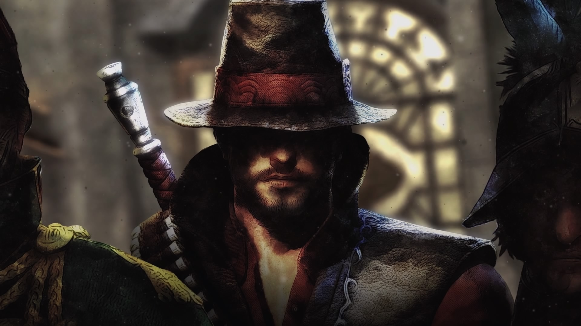Review: Victor Vran Overkill Edition