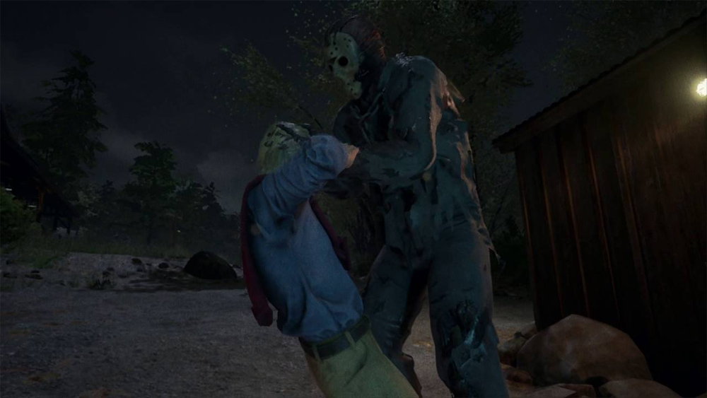 One Hour Tour: Friday the 13th Part 2