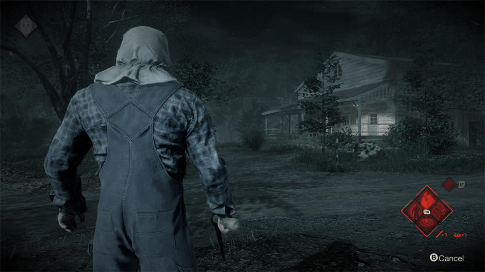 One Hour Tour: Friday The 13th… Part 3!
