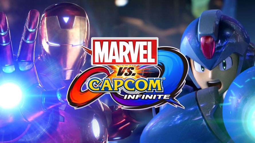 E3 2017: Marvel Vs Capcom Infinite Demo Available; New Characters Confirmed