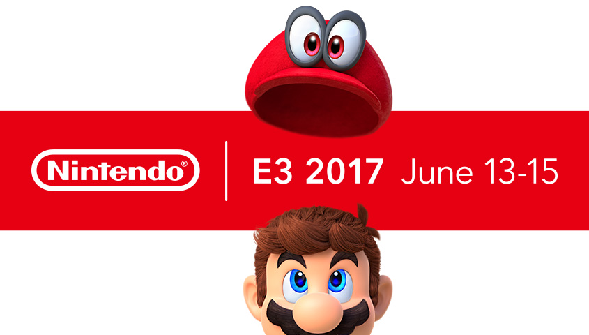 E3 2017: Nintendo Conference – Breath of the Wild Expansion Gameplay!