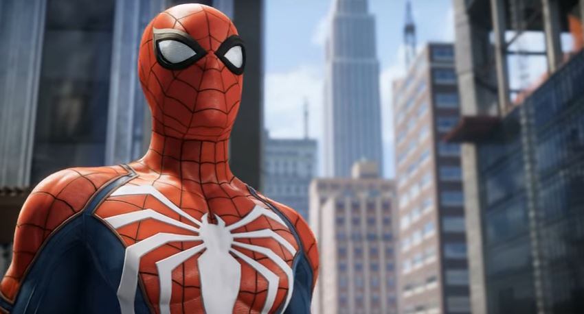 E3 2017 – PlayStation Conference – Spider-Man has gameplay footage and a release date!