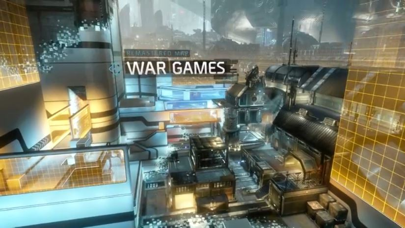 "Titanfall 2 ""War Games"" DLC Arrives"