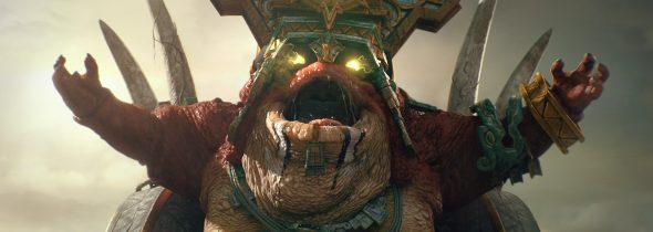 New High Elf units wreak havoc in latest Total War: WARHAMMER II gameplay video
