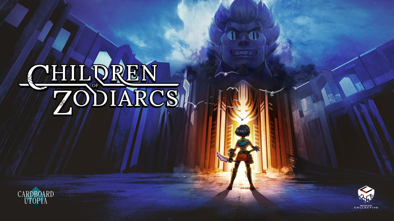 Review: Children of Zodiarcs