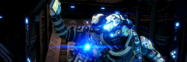 Frontier Defense Returns in the Latest Titanfall 2 DLC