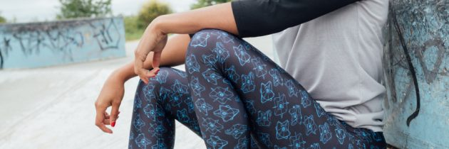 ICYMI – Insert Coin's Leggings are Back
