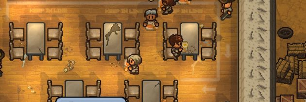 Escapists 2 Arrives in August