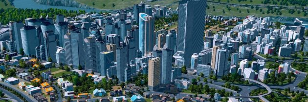 Cities: Skylines Arrives On PS4 This Month