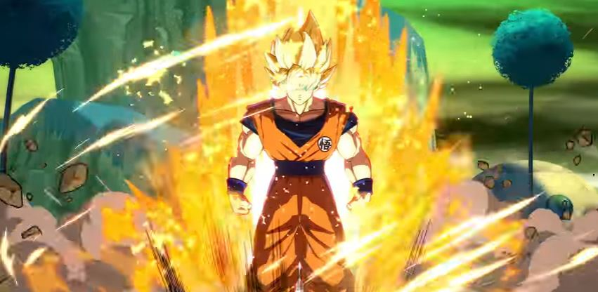Bandai Confirm Closed Beta Dates For Dragon Ball FighterZ