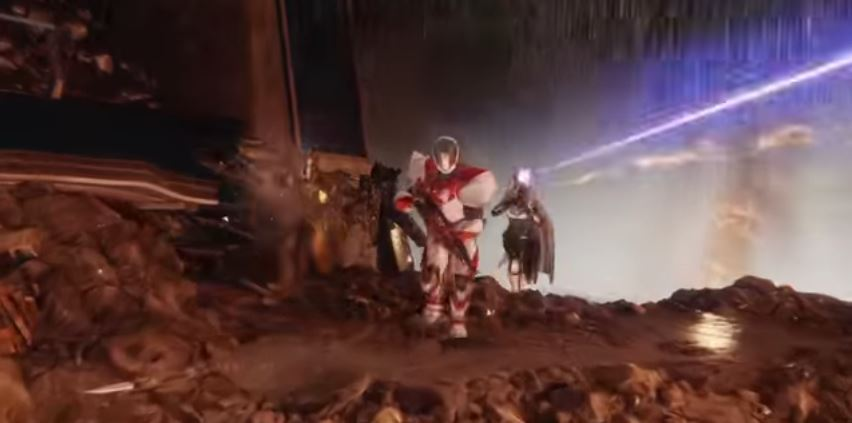 Destiny 2 Beta Trailer Arrives Ahead of Its Release Next Week