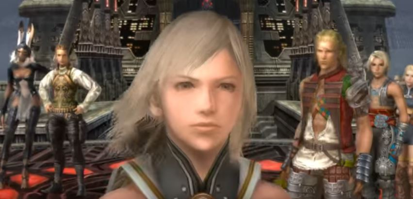 Final Fantasy 12 The Zodiac Age Arrives Today After a Very Strange Teaser Campaign