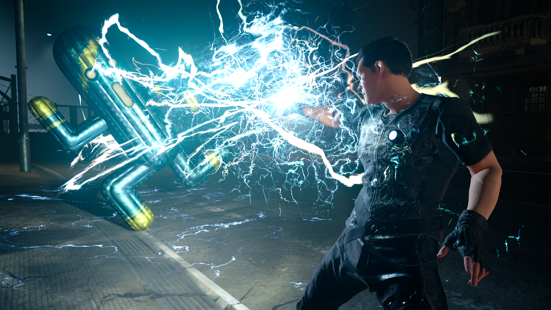 Multiplayer Coming To Final Fantasy XV