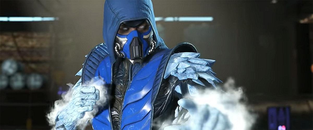 It Just Got Colder In Injustice 2