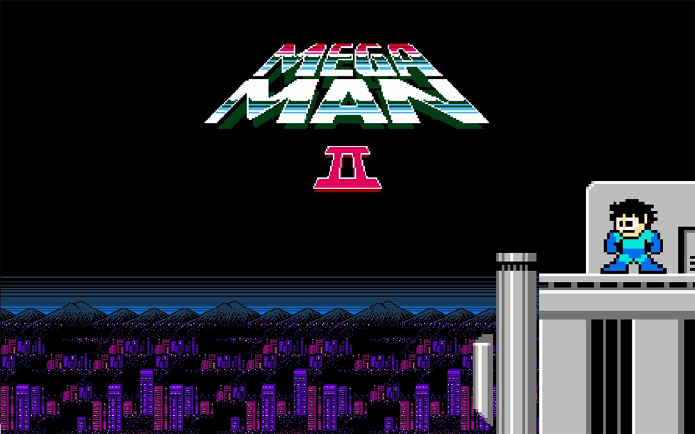 One Hour Tour: Mega Man 2