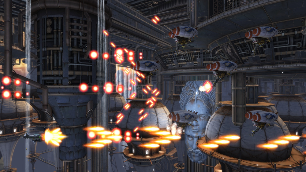 Sine Mora EX Coming To PC And Current-Gen Consoles
