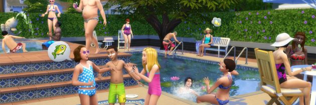 The Sims 4 Coming To Consoles
