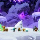 Metroidvania-Style Platformer Aegis Defenders Heading To PS4