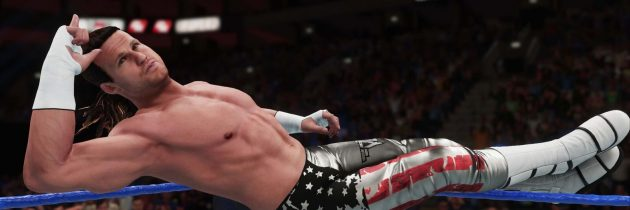 First 46 Superstars Announced For WWE 2K18