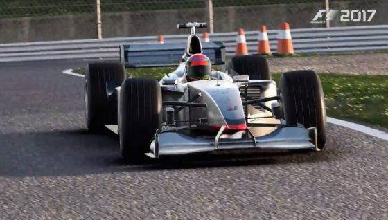 F1 2017 Lando Norris trailer | GGS Gamer
