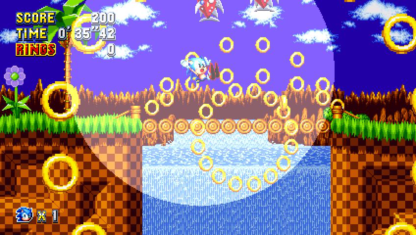 SEGA Announce New Content for Sonic Mania