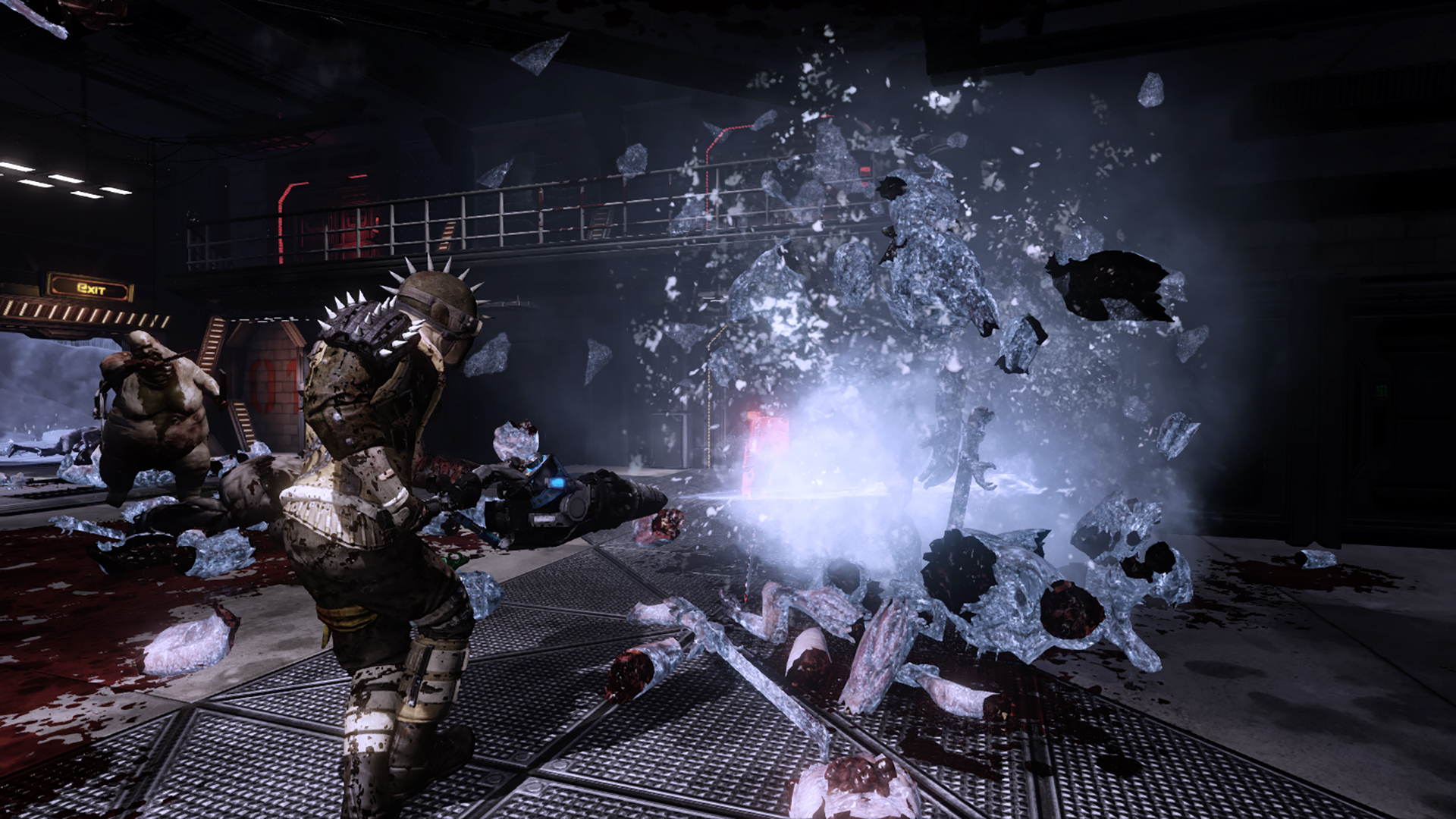 Xbox One Players Can Finally Join In The Killing Floor 2 Fun