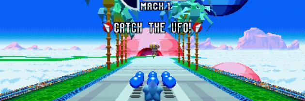Everyone's Favorite Blue Hedgehog Is Back