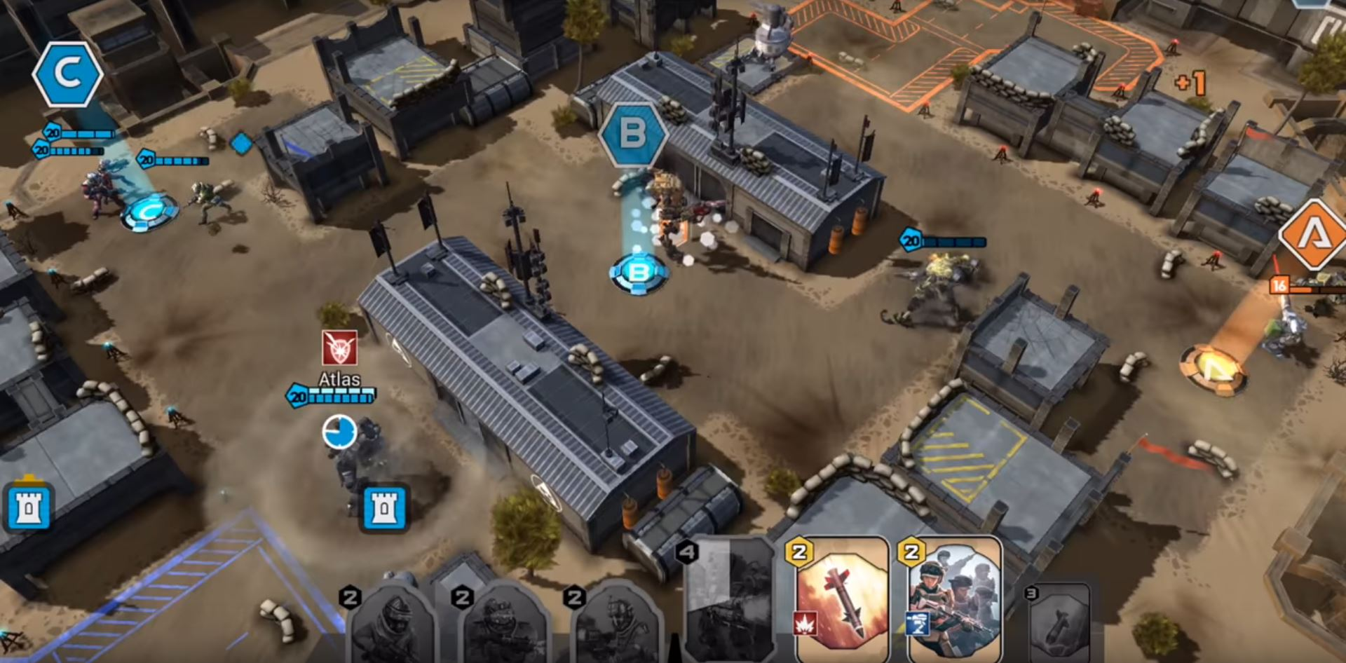 Titanfall: Assault Arrives on iOS and Android