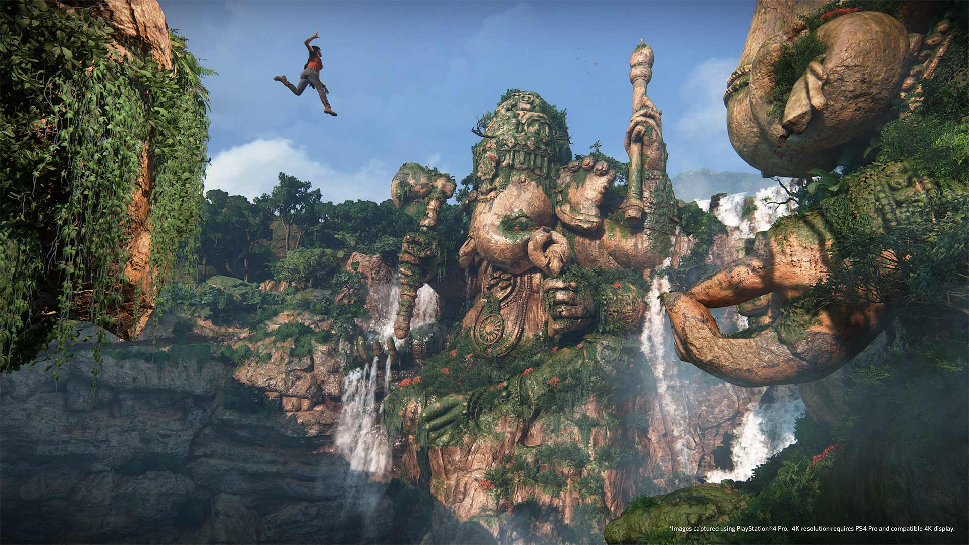 One Hour Tour: Uncharted: The Lost Legacy
