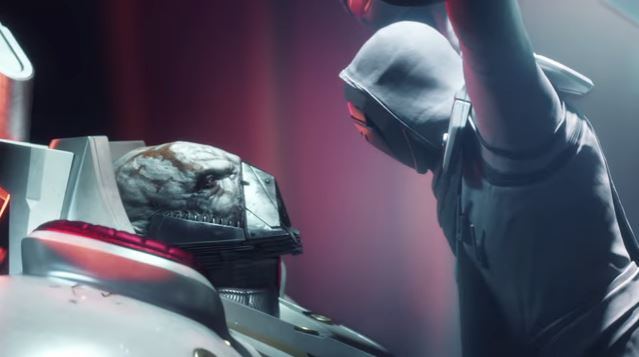 Destiny 2 Launch Trailer Shows Off A Whole Load of Action