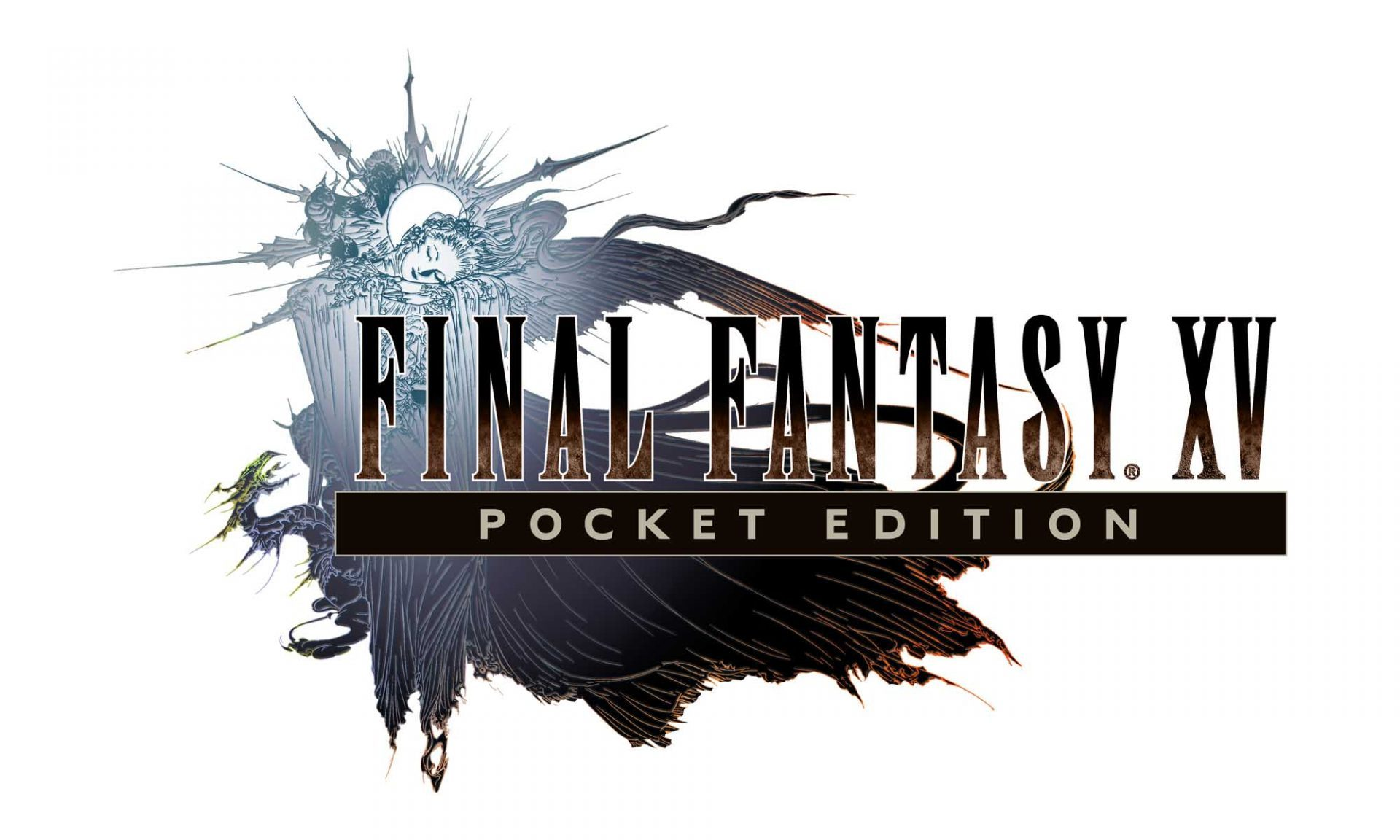 Final Fantasy 15 Pocket Edition Announced