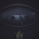Review: Little Nightmares Comic #2