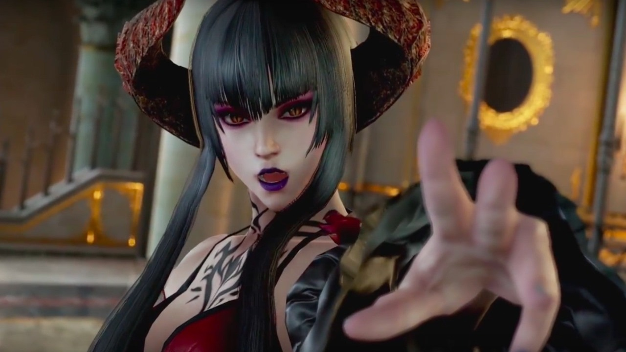 New Character Enters The Tekken 7 Roster