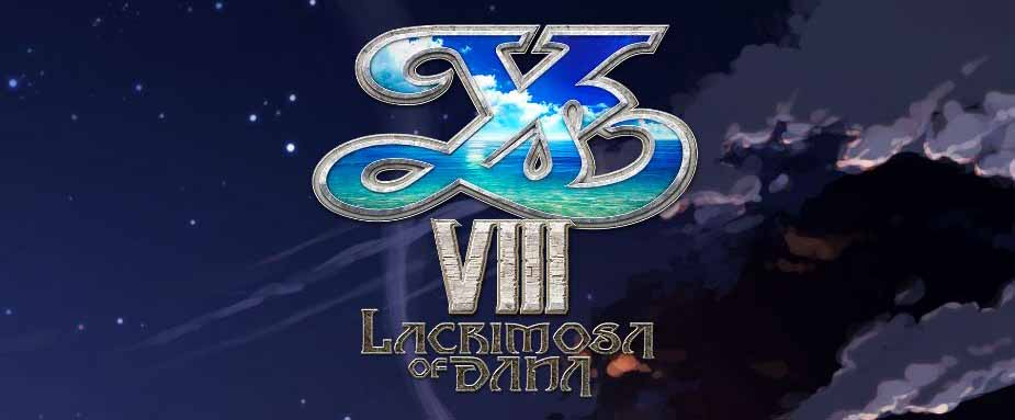 Ys VIII: Lacrimosa of DANA Will Have Free DLC on Launch