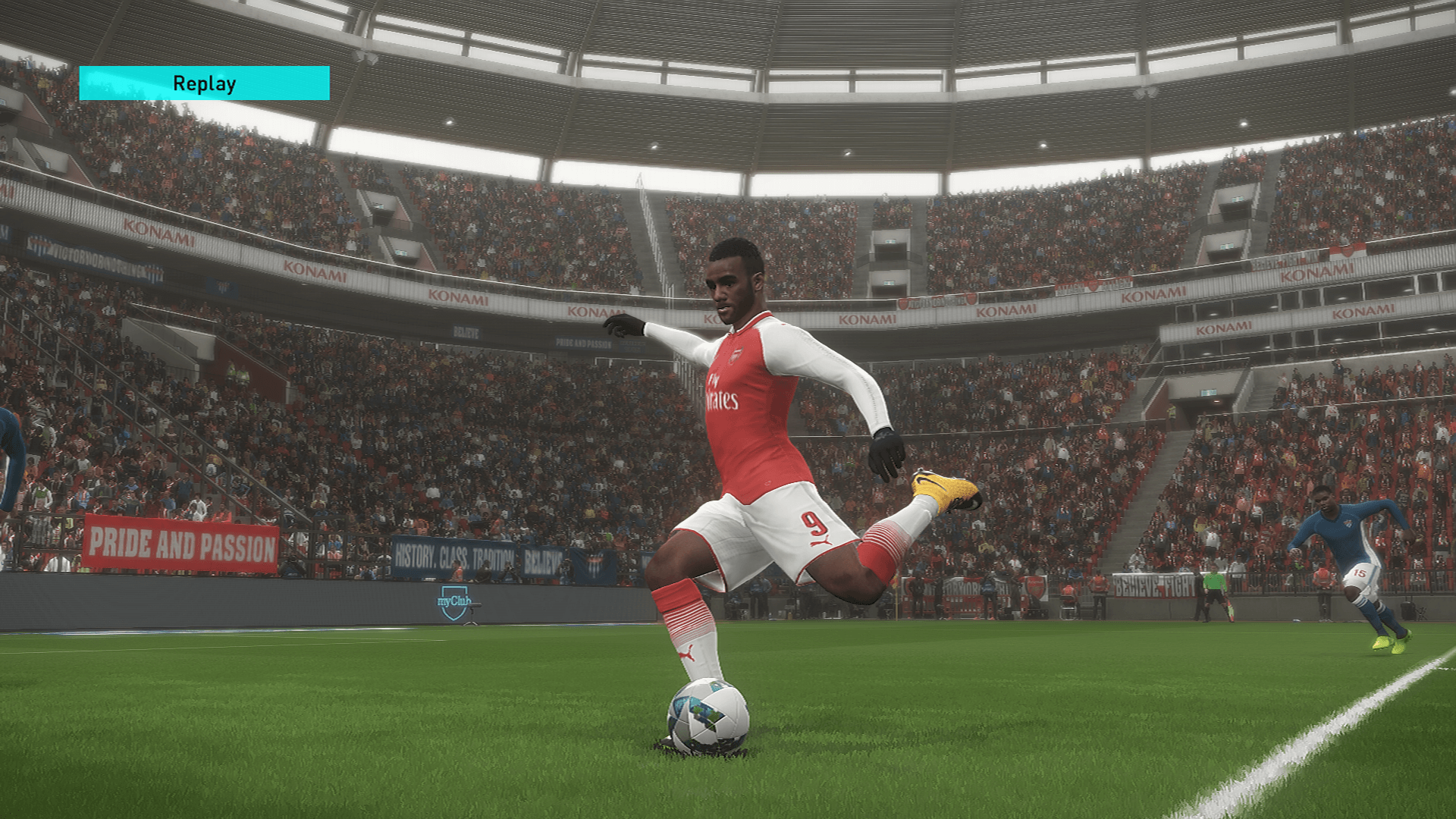 PES 2019's Demo Date Confirmed