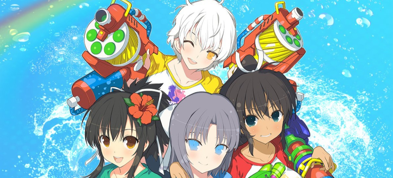 Review: Senran Kagura: Peach Beach Splash!