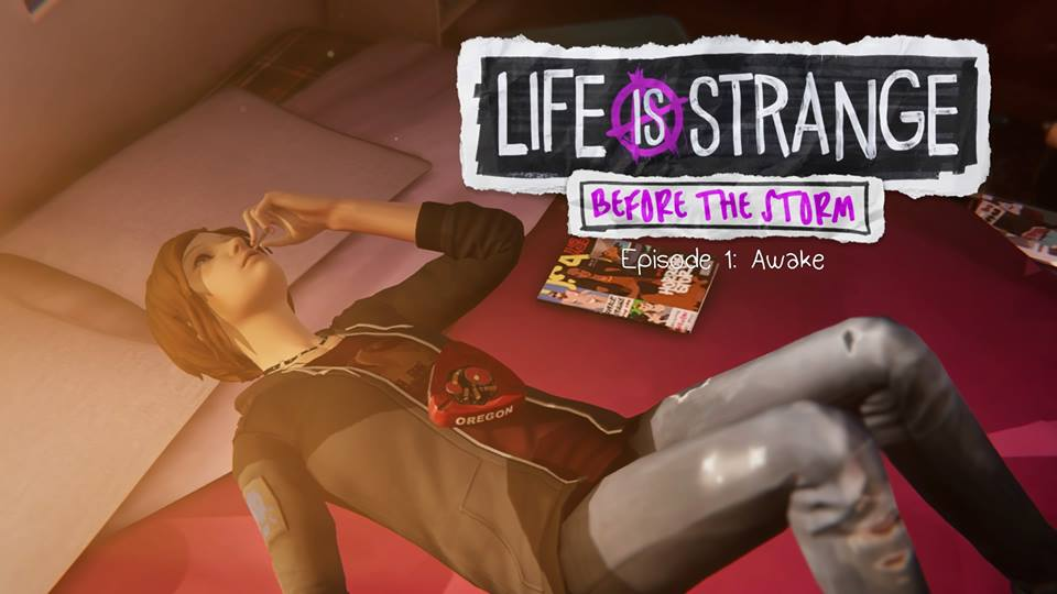 Review: Life is Strange: Before the Storm – Episode One