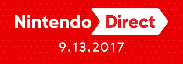 A Brand New Nintendo Direct Incoming!