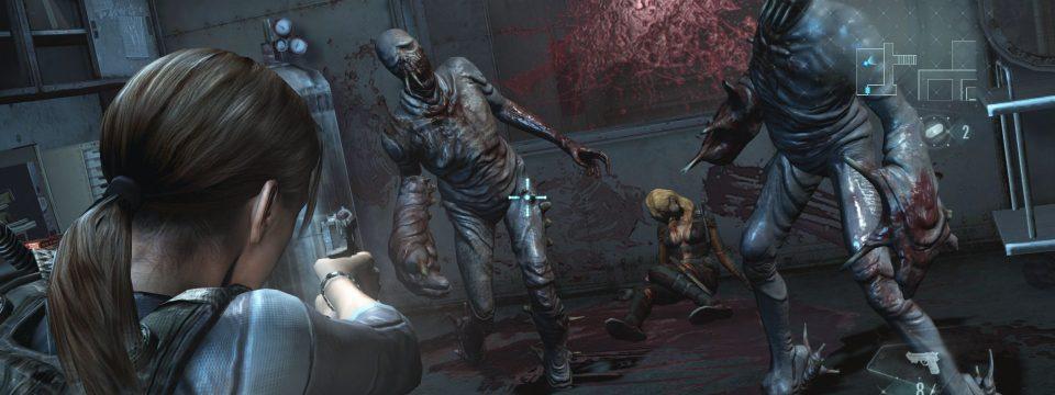 One Hour Tour: Resident Evil Revelations