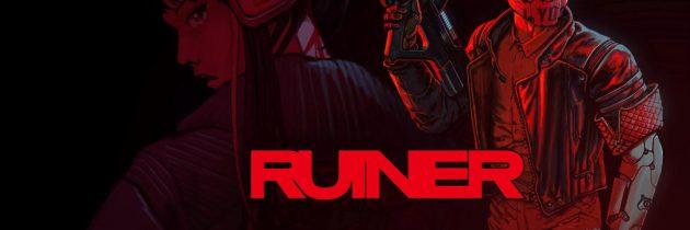 Review: Ruiner