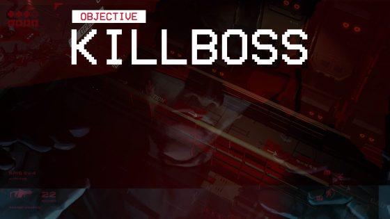 Ruiner kill | GGS Gamer