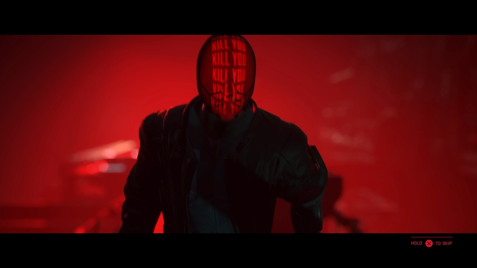 Be Totally Cyberpunk with Ruiner – Out Now