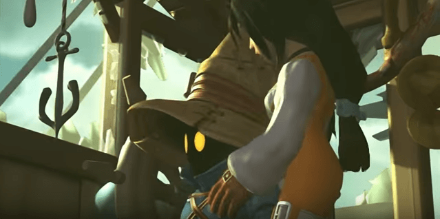 Final Fantasy 9 Comes to PS4 – Finally