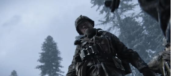 COD WW2 Story Trailer | GGS Gamer