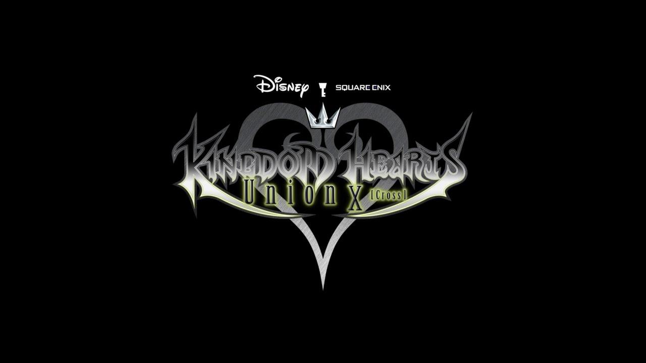 Kingdom Hearts Union X Gets Fan Event in April