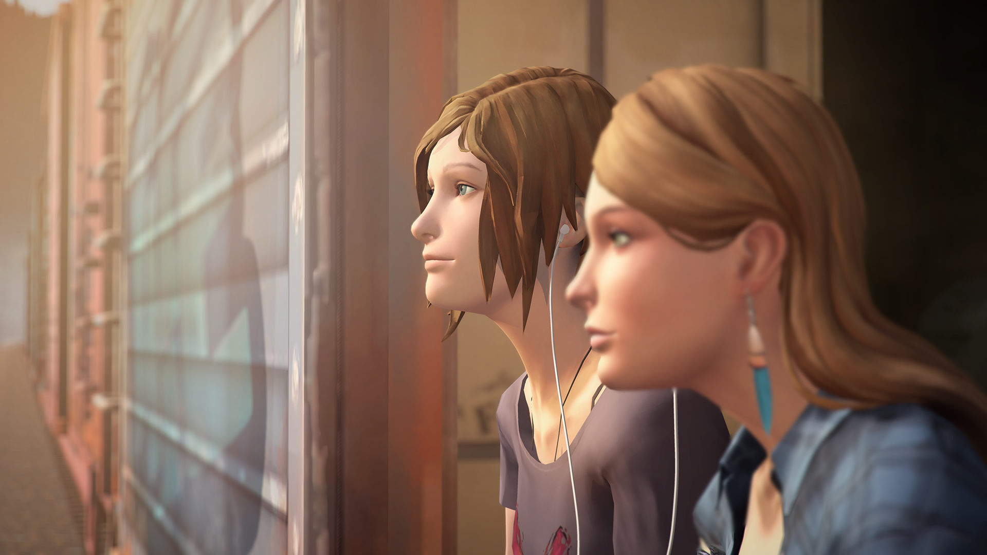 First Episode Of Life Is Strange Before The Storm Now Available