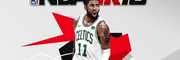 Review: NBA 2K18